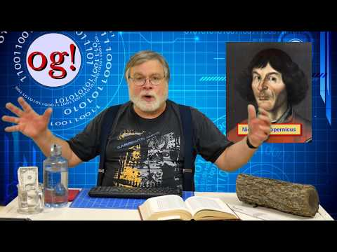 Deciphering Decibels Tell All for Ham Radio (Ask Dave #117)