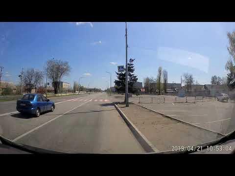 Незаконная остановка Гаи Павлограда Украина