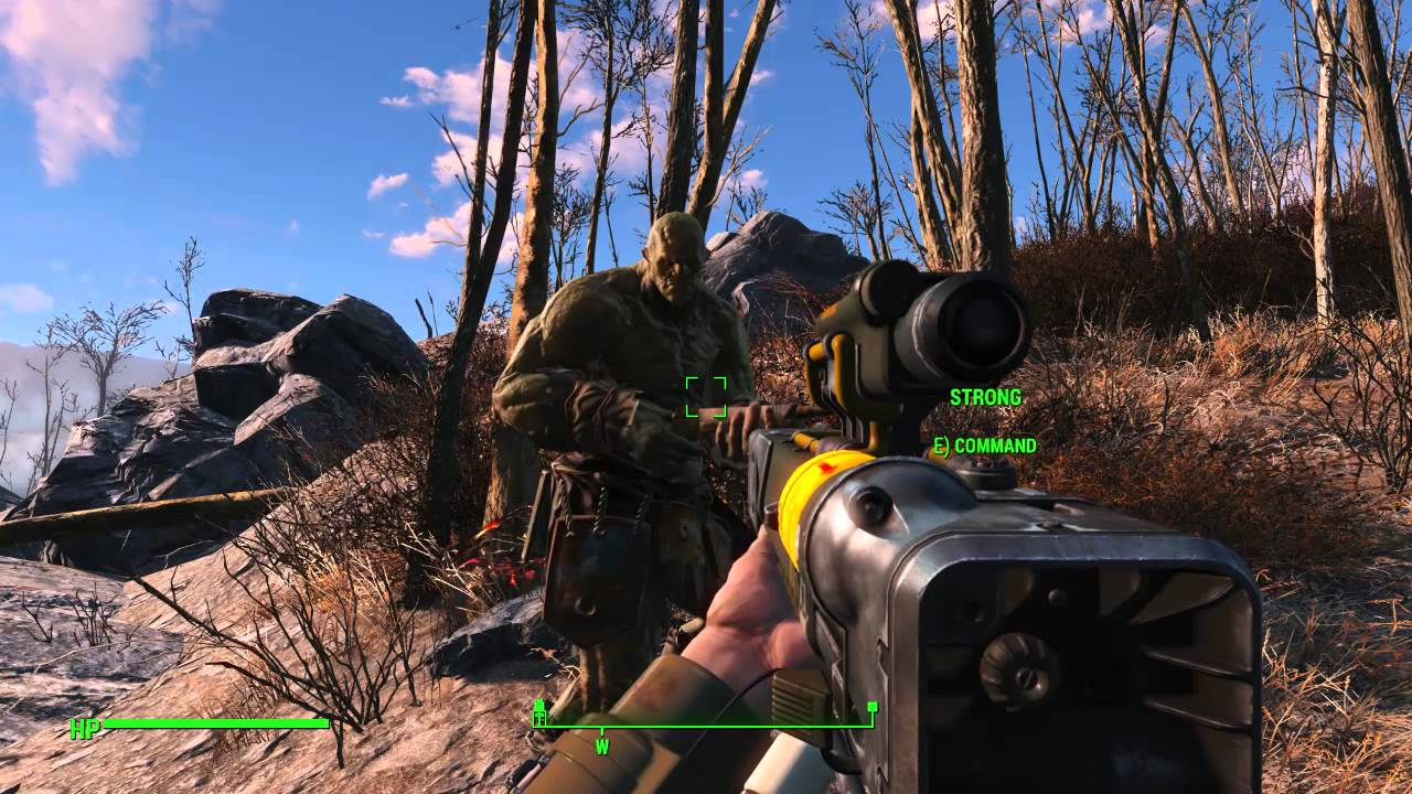 Fallout 4 - List Of Vendors Who Sell Settlement Material ...