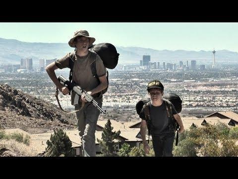 """COLLAPSE"" Film Trailer HD"