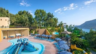 Fodele Beach & Water Park Holiday Resort -Crete, Greece(Посмотреть цены и забронировать отель можно тут https://goo.gl/ycYoOY Fodele Beach & Water Park Holiday Resort, is situated 25 km west of Heraklion..., 2016-04-28T07:29:45.000Z)