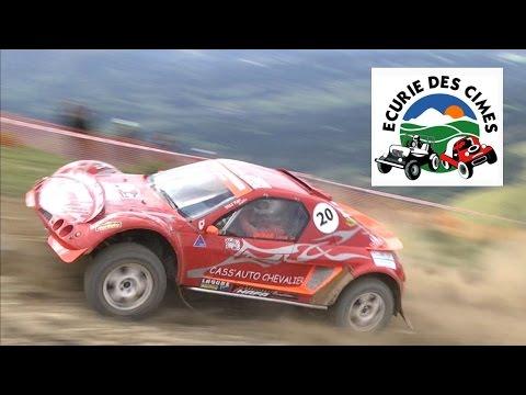 Rallye des Cimes 2015 - Top Selection