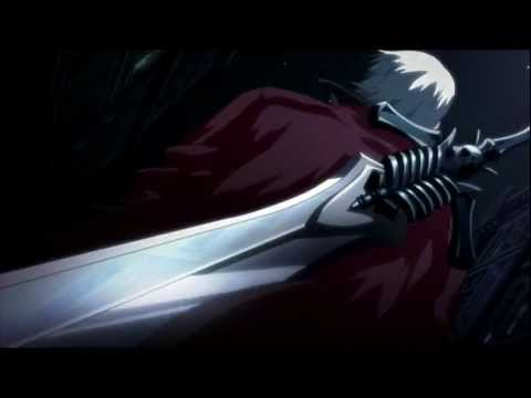 デビル メイ クライ Devil May Cry Anime Opening [BD Ver]
