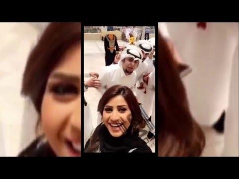هدى محمد تبي تتعلم الخطوة العسيرية Youtube