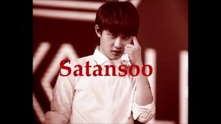 SATANSOO ON CRACK