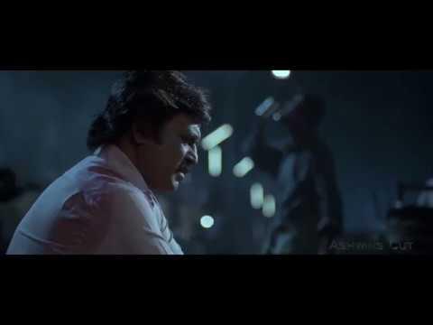 Engae Endru Povathu | Sivaji (fanmade) | Rajinikanth | Anirudh Ravichander
