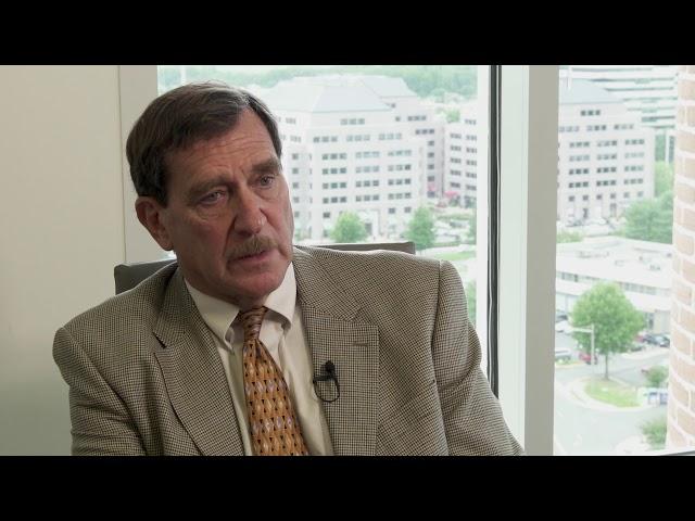 Mark Moorstein: Why Offit Kurman