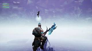 """Fortnite ? """"The Return"""" event and Master Bug"""