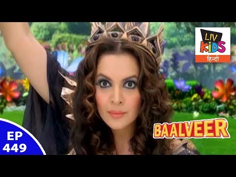 Baal Veer - बालवीर - Episode 449 - Bhayankar Pari In Pari Lok