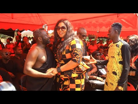 Download Actor Big Akwes And Actres Breget Serwaa Final Words To Miracle films Father