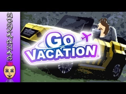 THE KINGS CROWN | Go Vacation Lets Play Ep.15 (Mountain Resort Gameplay)