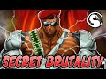 """Mortal Kombat X: I GOT THE SECRET JAX BRUTALITY! - Mortal Kombat XL """"Jax"""" Gameplay"""