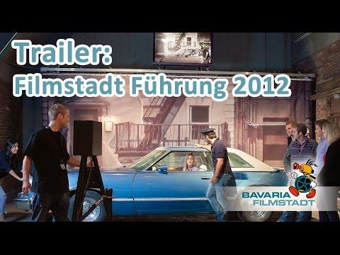 2012 Bavaria Filmstadt - Führung
