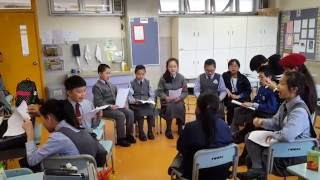 twghmkc的友聲同行 唱出健康校園相片