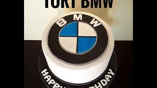 Tort BMW / BMW Torte / BMW cake