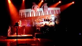 Dream Theater - Minsk 2015 - Jordan Rudess - About to crash (Part)