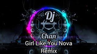 Maroon 5 Girl Like You (NOVA remix)