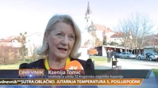 VTV Dnevnik 25. studenog 2016.
