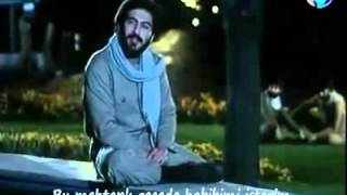 Elveda Dost (İran filmi) güzel bir kesit..