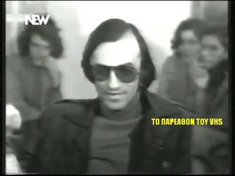 Γιώργος Κοκκινίδης μιλά στον Μαστοράκη