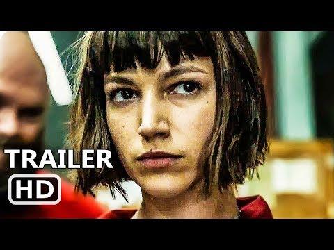 MONEY HEIST Season 2 Official Trailer (2018) Netflix Series HD