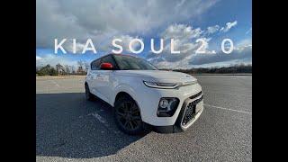 Новый KIA SOUL 2019 -Честный обзор КИА Соул.Отзыв владельца спустя пол года эксплуатации.