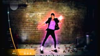 Michael Jackson: The Experience- Billy Jean
