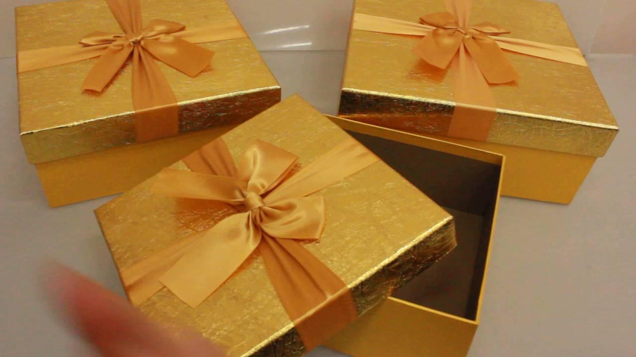 Набор подарочных коробок из 3шт Сердце Прованс Артикул 12976 1 .
