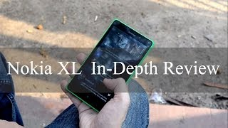 Nokia XL In Depth Review!