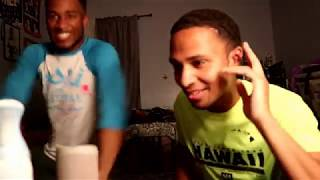 Calboy Chariot ft Meek Mill Lil Durk Young Thug REACTION