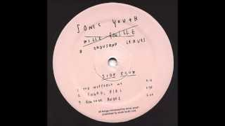 Snare, Girl - Sonic Youth