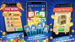 Ludo Club - Fun Dice Game | Ludo Club Game screenshot 1