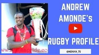 Andrew Amonde