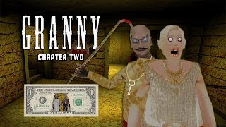 Granny Chapter Two In Rich Mod