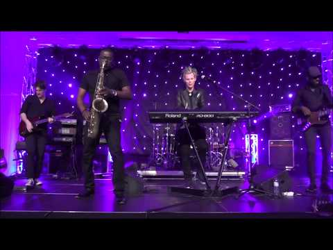 Get Ready  Funkin Like My Father   Brian Culbertson at 2 Algarve Smooth Jazz Festival 2017