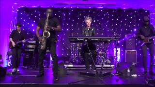 Get Ready / Funkin' Like My Father /... - Brian Culbertson at 2. Algarve Smooth Jazz Festival (2017) Mp3