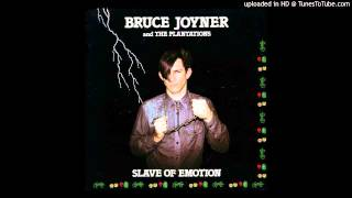Bruce Joyner and the Plantations: Shadow Lullabye