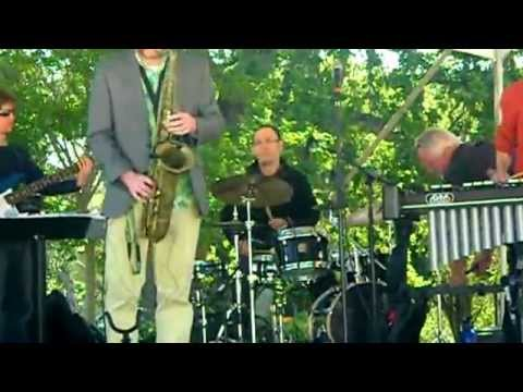 The Groove Yard Shift at Saratoga Rotary Art Show 2012 Part 2