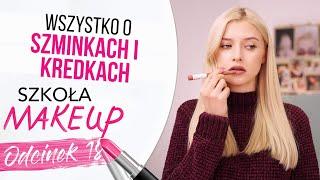 Jak malować usta kredką lub szminką? | 18 LEKCJA MAKIJAŻU
