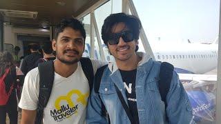 Going to Qatar with Mumbiker nikhil !! / ഇനി കുറച്ചു ദിവസം ഖത്തറിൽ ഉണ്ടാകും