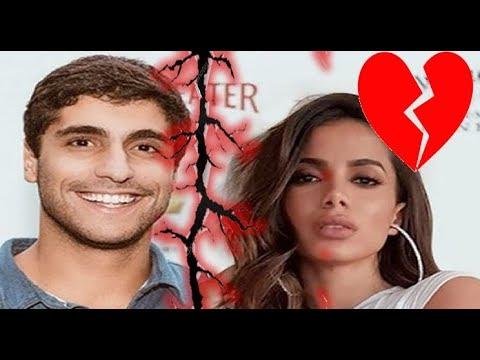 Resultado de imagem para Anitta e Thiago Magalhães