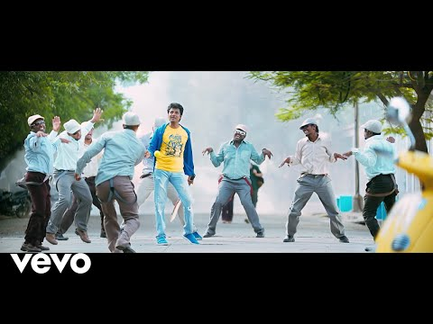 Maan Karate - Maanja Video | Anirudh | Sivakarthikeyan