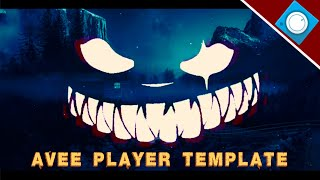 template avee player purge - kumpulan template avee player keren