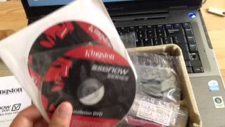 Video Unboxing my Kingston V200 64gb SSD with Upgrade Kit.  $35 from staples Oct 2013 download MP3, 3GP, MP4, WEBM, AVI, FLV Agustus 2018