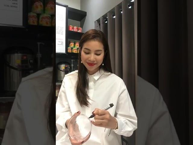 Phạm Hương Herbes & Coffee