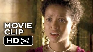 belle movie clip you are beneath him 2014 gugu mbatha raw movie hd