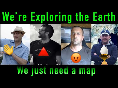 FLAT EARTH UK Oakley Riley Del & Ranty - Her Majesty's Shame thumbnail