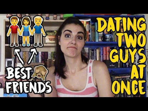 dating two best friends
