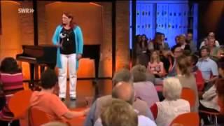 Anny Hartmann in der Spätschicht vom 22.05.2015