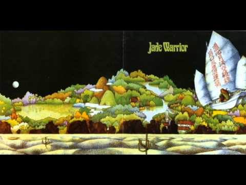 Jade Warrior ~ Dance of the Sun (1978)